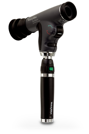 Ophthalmoscopy - Diagnosis 101  Ophthalmoscope